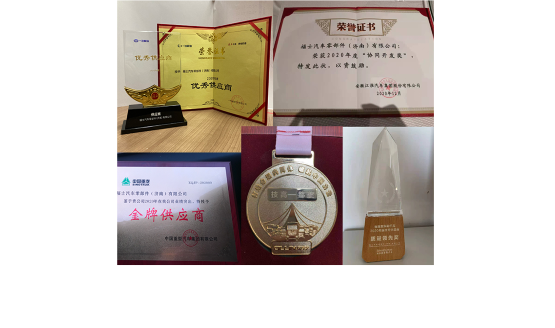 China-Awards 2020